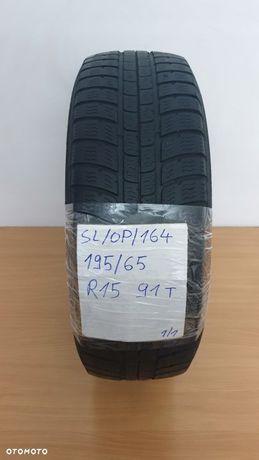 Opona Zima Michelin Alpin 195/65/15 R15 91T