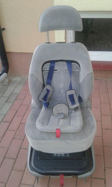 Sprzedam fotel dla dziecka