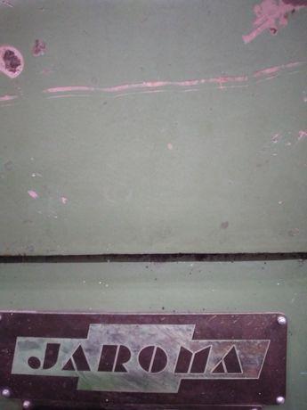 Grubosciowka wyrowniarka jaroma DYKC 5 maszyny stolarskie