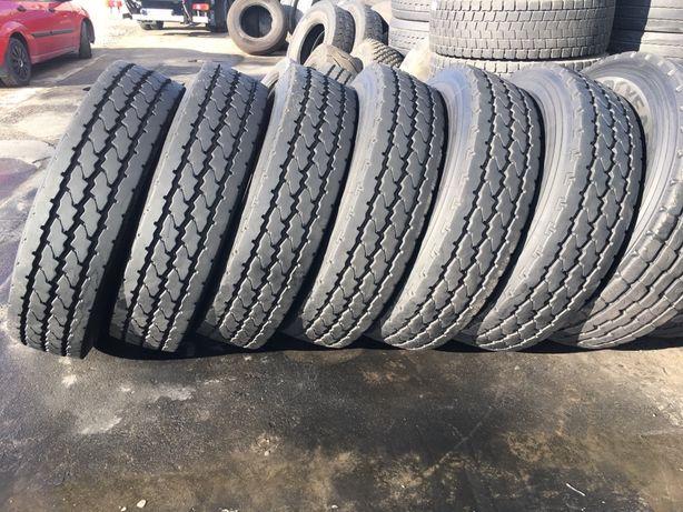 11R22.5 Michelin XZY 2 148/145 K 16PR