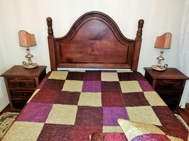Mobília quarto + móveis soltos