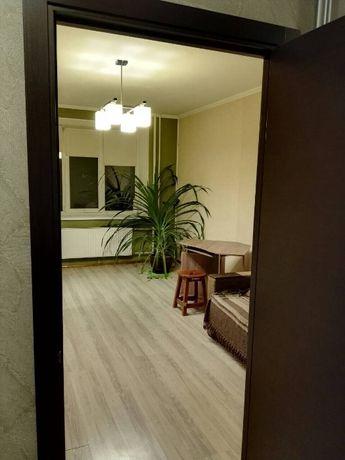 ЖК Чайки, ул Лобановского 9, 46м2, ремонт, мебель, торг