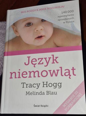 Język niemowląt- poradnik