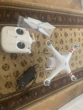 Dji phantom 2 dron