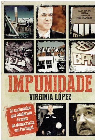 10336 Impunidade Os Escândalos que Abalaram 40 Anos de Democracia em