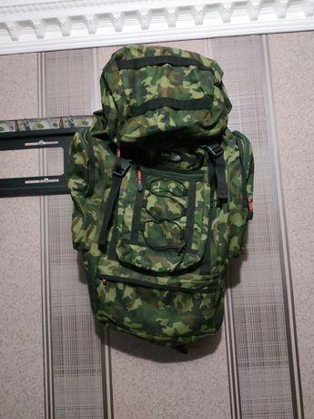 Походной рюкзак большой