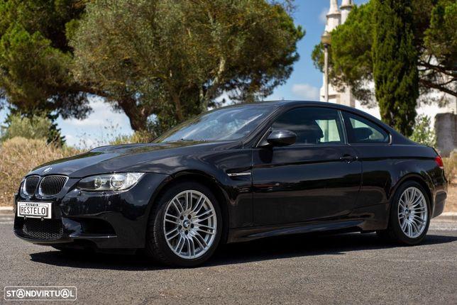 BMW M3 Standard