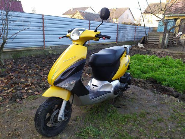 Продам скутер Cama ZS50QT-8