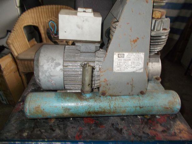 kompresor sprężarka 1SJ 60 MTF