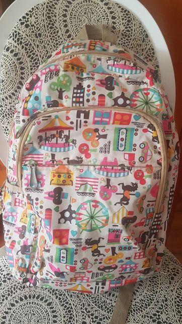 Plecak szkolny dla nastolatki GRATIS przesylka