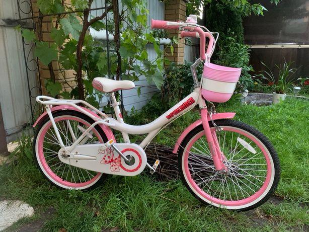 "Велосипед Royal Baby Jenny Girl 16"""
