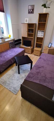 Pokój jednoosobowy 550 zł. Media w cenie.