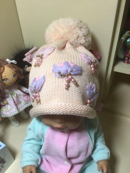 Классеые шапочки Regina, Monnalisa, Blumarine, Одесса - изображение 1