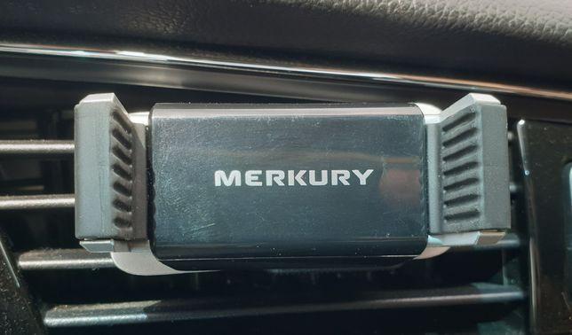 Uchwyt samochodowy na smartfona GPS solidny lekki elegancki amerykańsk