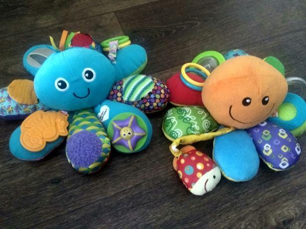 Развивающие игрушки Розвиваючі іграшки