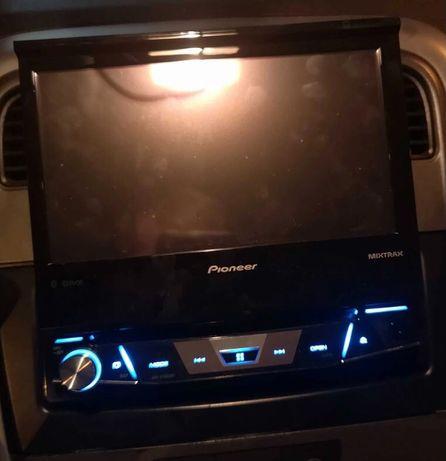 Radio Pioneer 1din de tela