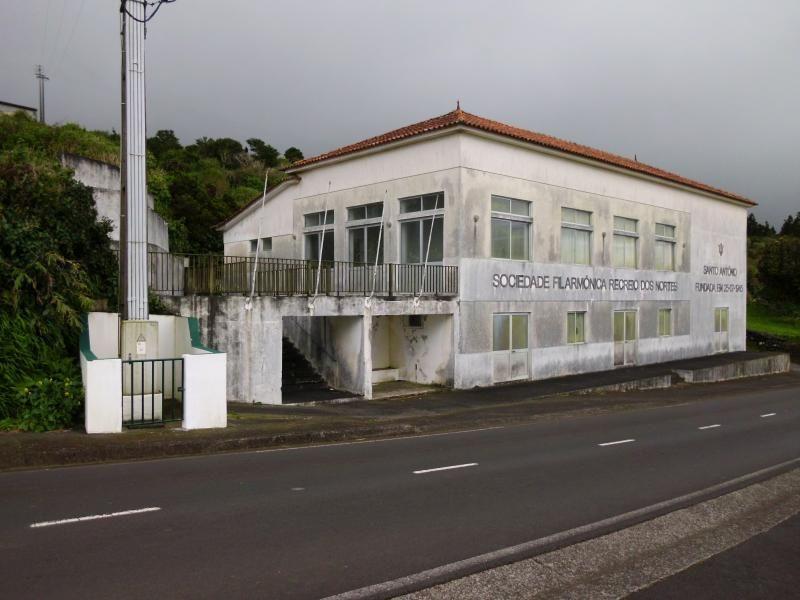 Edificio Sede de Filarmónica Norte Grande (Neves) - imagem 1