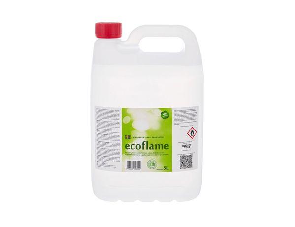 Paliwo do biokominków, etanol 97%, biopaliwo 5 litrów