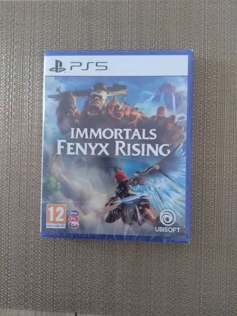 Immortals fenyx rising ps5 NOWA