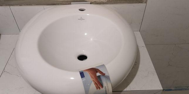 Umywalki villeroy & boch