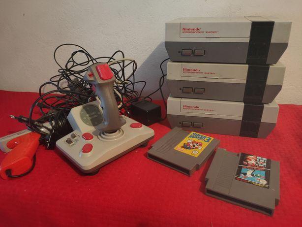 Nintendo kilka elementów dla kolekcjonerów