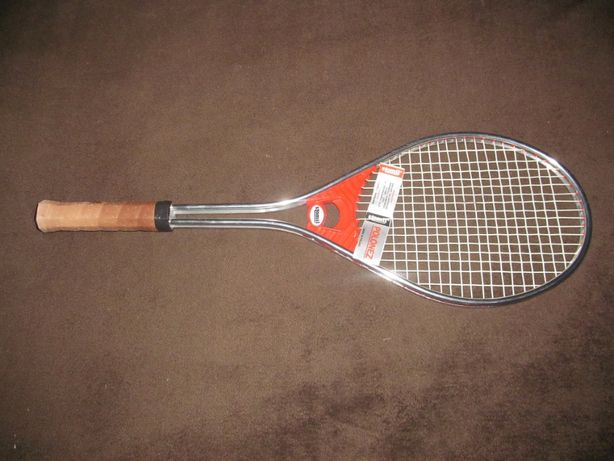 Ракетка для тенниса Stomil и ракетки для бадминтона