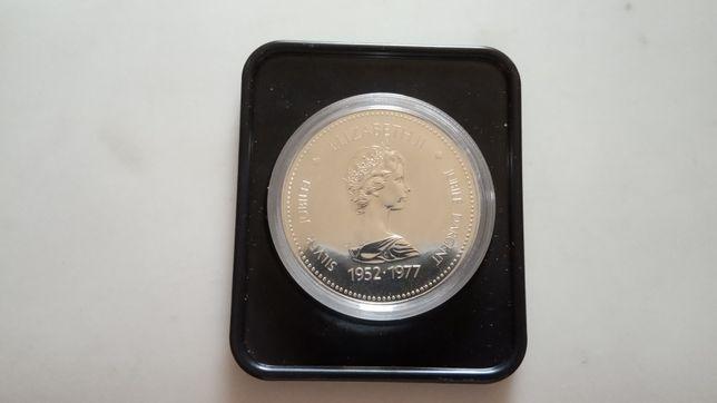 Серебро. Монеты.