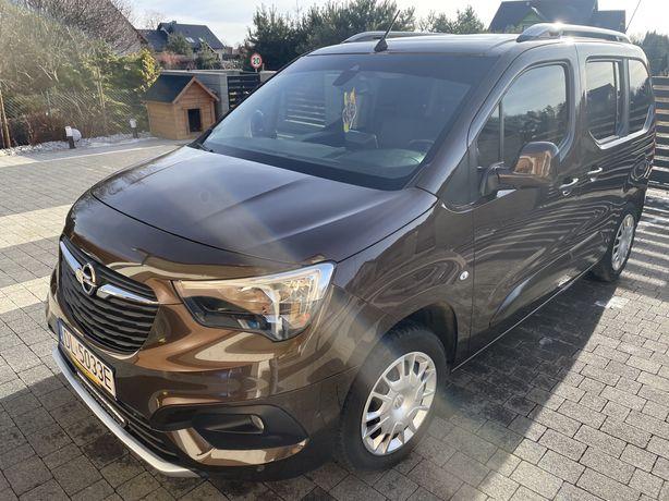 Cesja Leasingu Opel Combo  2018