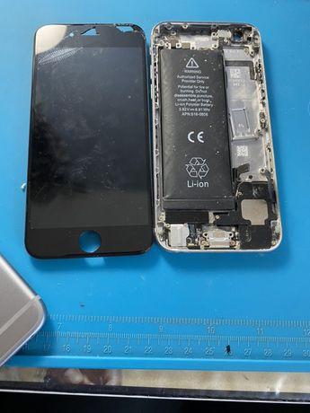 Peças Iphone 6/6s (Coluna, taptic, chassi...)