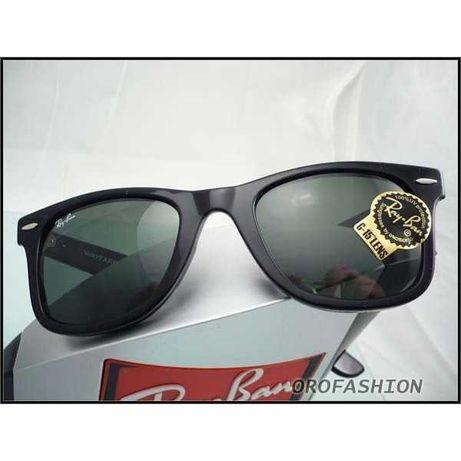 RAy ban wayfarer 2140 cat cris 4165 preto brilhante oculos sol rayban