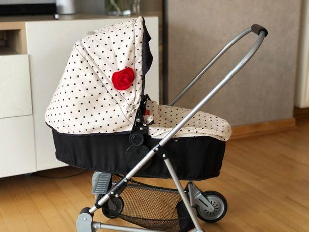 Wózek dla lalek Mamas & Papas, wielofunkcyjny