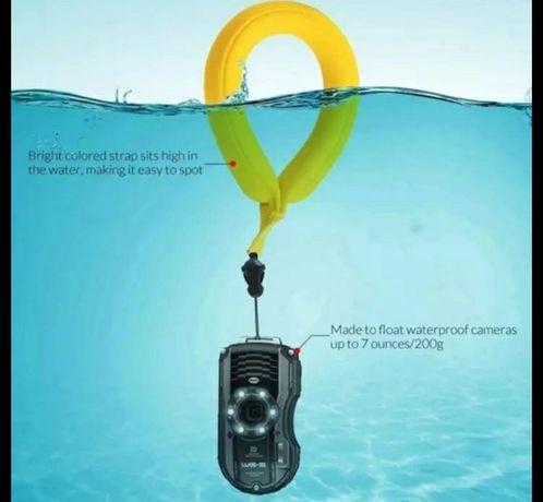 Pływak bojka do kamery Gopro
