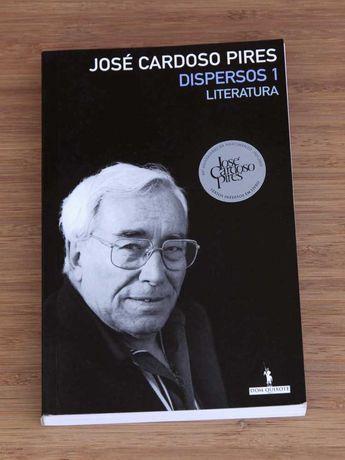 José Cardoso Pires - Dispersos