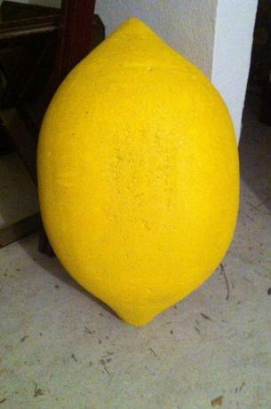 Limão de esferovite