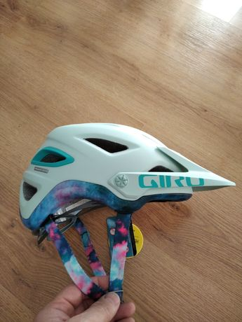 Kask GIRO Montaro pro rower, MTB, Enduro, rolki, hulajnoga roz. 51-55