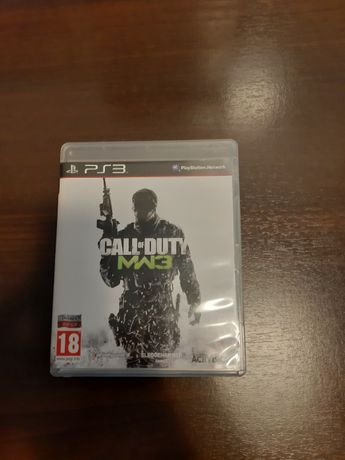 PS3 Call of Duty MW3 / PlayStation 3