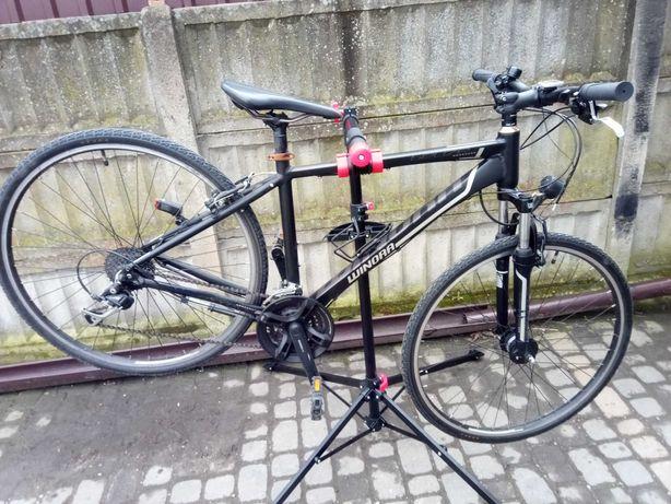 Winora Sportive piękny praktycznie nowy rower.
