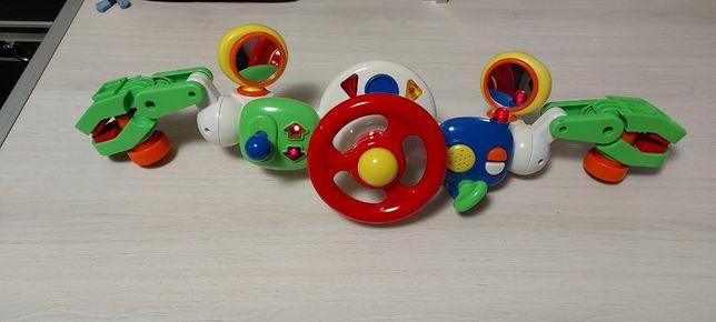 **Top Toy/ Bellino/игрушка со звуком и светом**