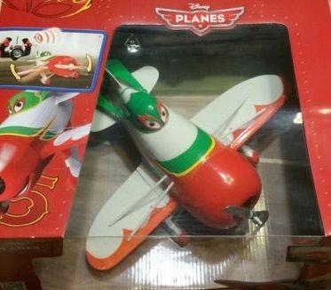 DICKIE RC Planes Jeżdżący Samolot El Chupacabra sklep 24h