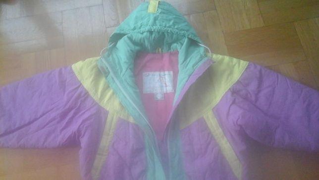Sprzedam kurtkę oversize xl