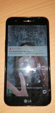 Sprzedam telefon: LG K10