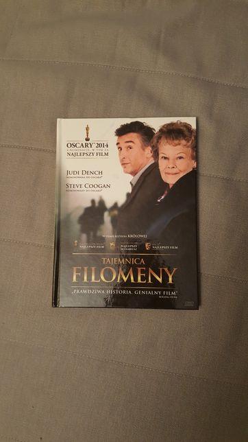 Tajemnica Filomeny film DVD