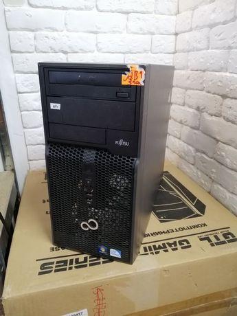 Компьютер 2 ядра 4 гб ОЗУ 160гб HDD Гарантия от магазина!