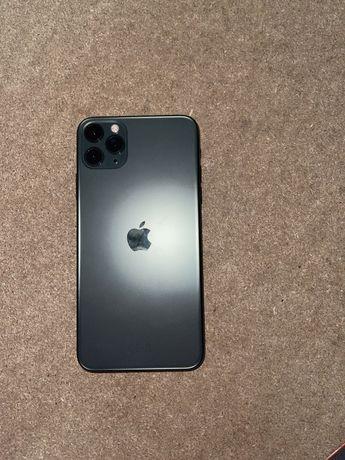 iPhone 11 Pro Max 64GB Midnigh Green