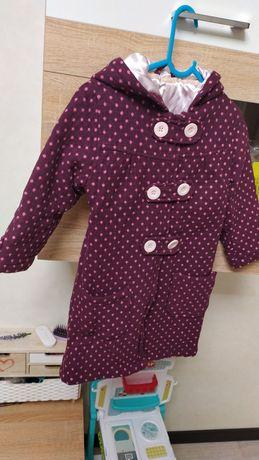Пальто на девочку designers