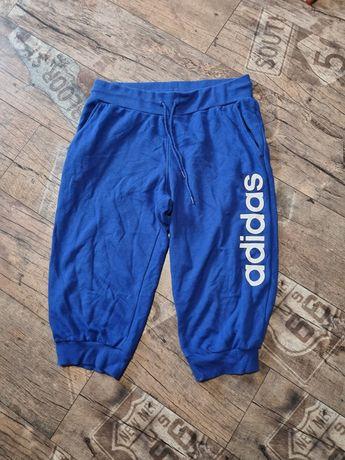 Spodnie Damskie do kolan Adidas Neo