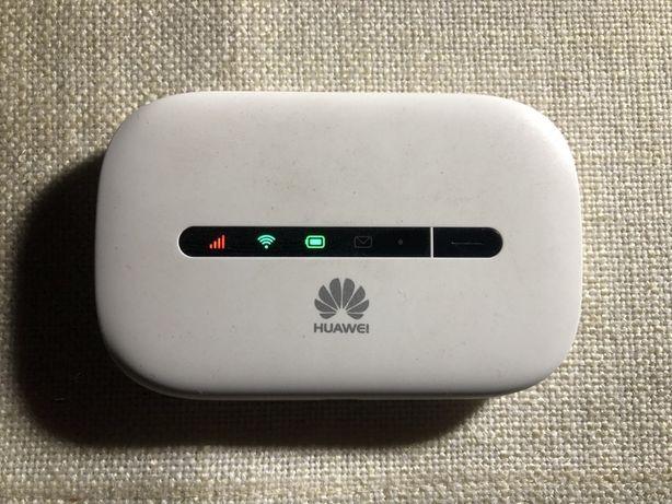 3G модэм Huawei mobile Wi-fi E5330