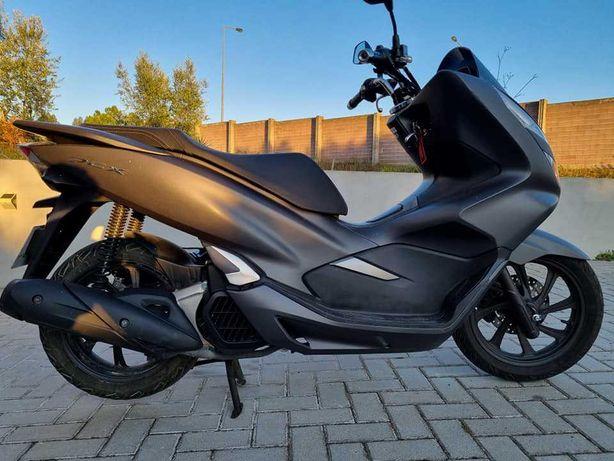 Honda Pcx125 de 2019