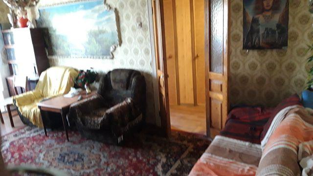 Продам 3-х комнатную квартиру Холодная гора