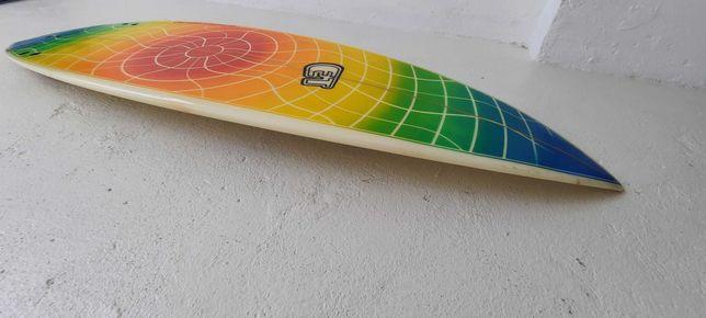 Prancha de surf ET 5'11